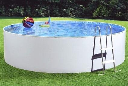 Stahlwandpool - Was sind die Vorteile? - swimmingpoolguru.eu