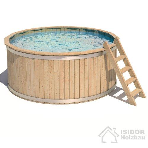 isidor-rundpool-holz